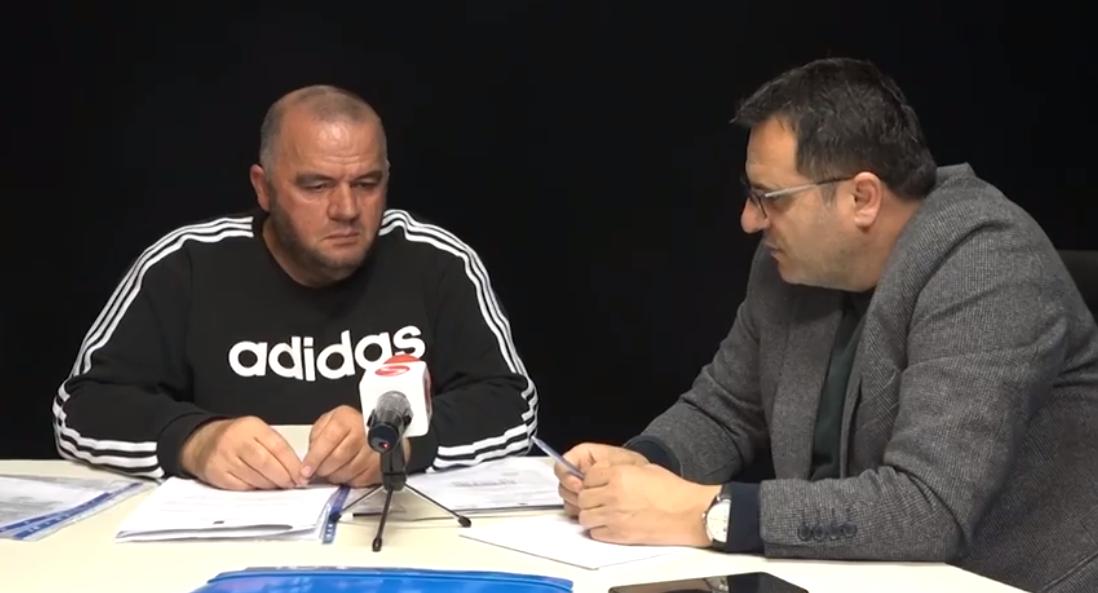 Aksioni i OFL/ Saimir Taullau: Jam taksapagues i shtetit, s'di kush bën show me mua
