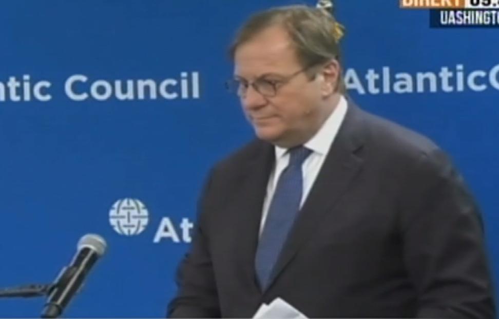 """""""Politikani më karizmatik në Ballkan"""", si e prezantojnë Ramën në Këshillin e Atlantikut"""