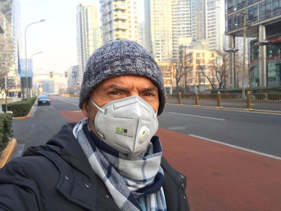 Koronavirusi, ambasadori në Kinë: Numrat rriten frikshëm, 3000 të prekur në ditë, 65 vdesin