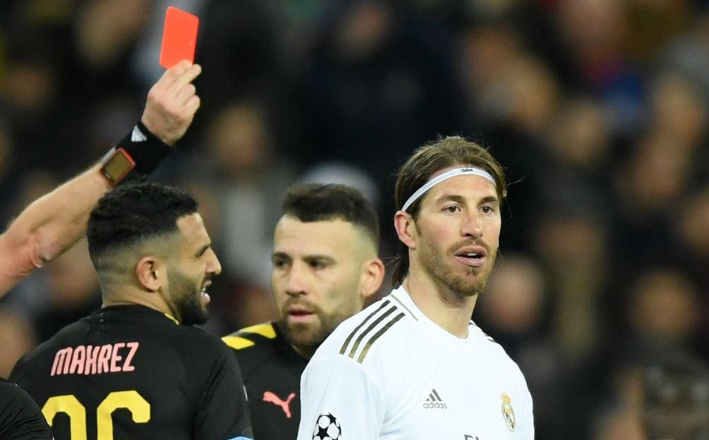 Rekordi negativ i Sergio Ramos, askush si kapiteni në historinë e Realit