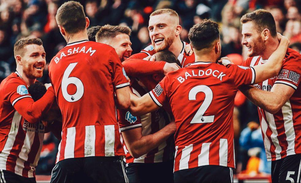 VIDEO   Ndalet surpriza Sheffield, rezultate surprizë në Premier League