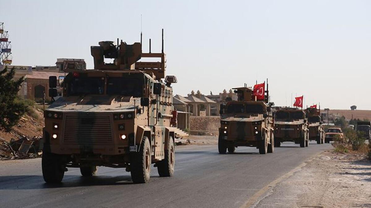 Luftimet në Siri, vriten gjashtë ushtarë turq