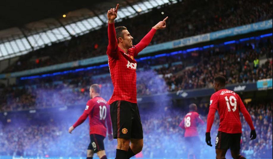 Këshilla e Van Persie: United të marrë këtë lojtar, është një makinë golash