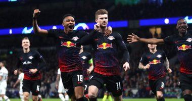 """Nagelsmann """"shuplakë"""" Mourinhos, vendos Werner! Në Londër feston Leipzig"""