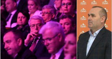 Vangjush Dako në Kongres, Manja: Ka kontribute në PS, ta ndajmë moralin me drejtësinë