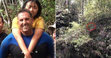 """""""Fjeti në shpella dhe piu ujë përroi"""", gjendet pas një jave studentja kineze në Australi"""