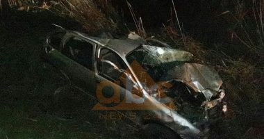 Automjeti del nga rruga, humb jetën 34-vjeçari