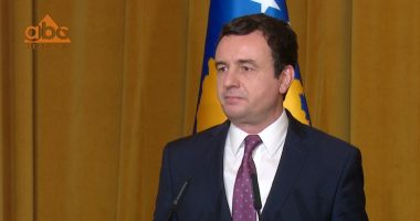 """Kurti meeting with Rama: """"Kosovo and Albania are each other's priority"""""""