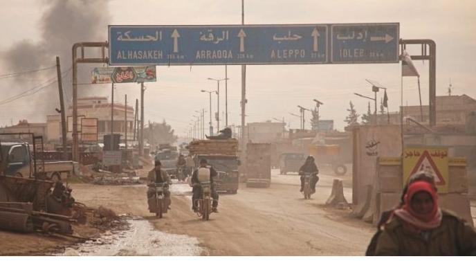 Rihapet pas 8 vitesh aeroporti ndërkombëtar i Aleppos