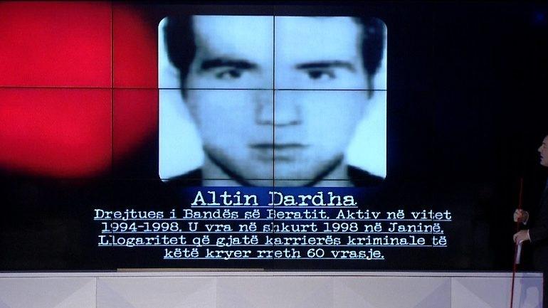 """Altin Dardha, """"djali i bukur"""" që numëron 61 të vrarë"""