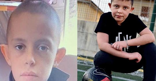 FOTO/ I shpëtoi tmerrit sirian, ndryshimi i madh i Alvin Berishës