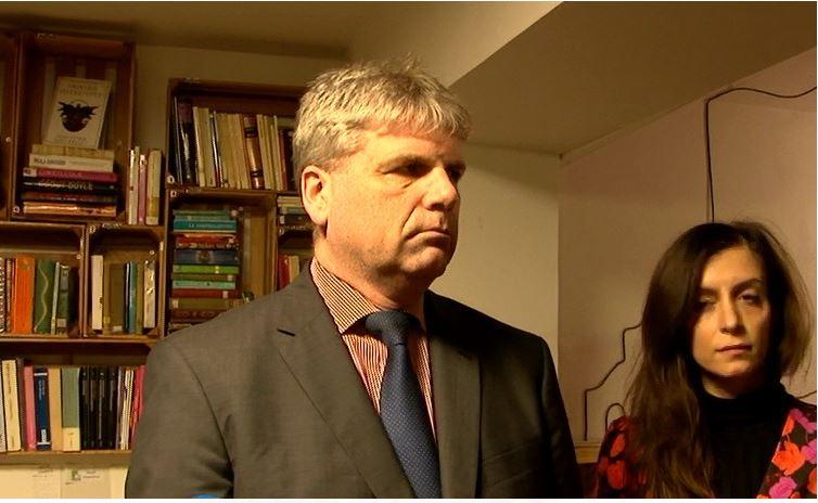 """""""Austria mbështet hapjen e negociatave"""", ambasadori Steiner: Në Samitin e Zagrebit, Shqipëria duhet të marrë përgjigje pozitive"""