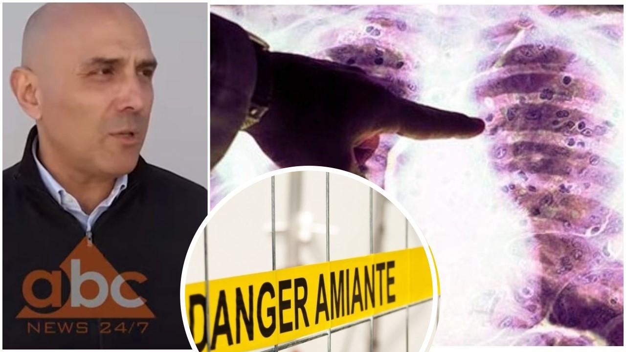 Lënda kancerogjene në Vlorë, eksperti i mjedisit sqaron rreziqet dhe pse trafikohet amianti