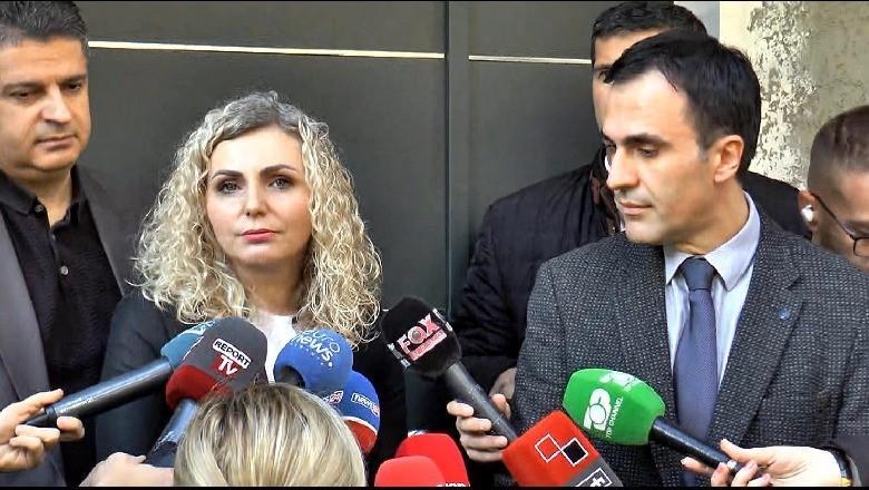 ONM i rekomandon komisionerit publik të kërkojë shkarkimin e Anita Jellës