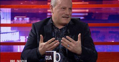 Arbër Ahmetaj: Letërsia shqiptare ndoshta ndër letërsitë më të mira në kontinent