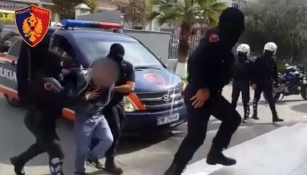 Policia po i vëzhgonte prej kohësh, kur ndërhynë gjetën atë që dyshonin