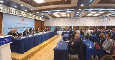 Asambleja e Jashtëzakonshme: Na pajtojnë ndërkombëtarët, gjendet zgjidhja në KOKSH
