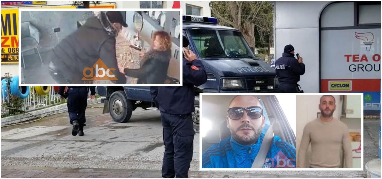 """Të pathënat e grabitjes në Elbasan, si i shpëtoi """"Skifteri"""" hundës së policisë"""