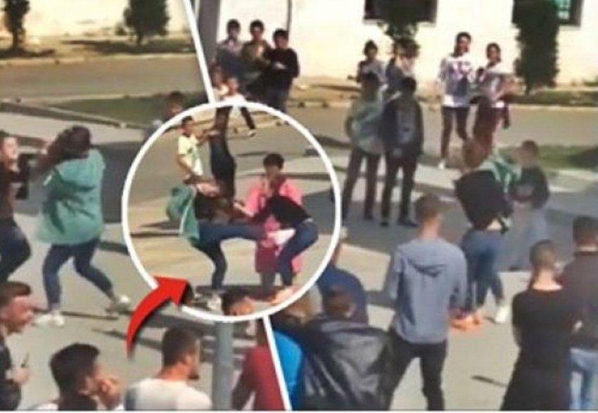 Sherr me thika në Durrës, plagoset 15 vjeçari