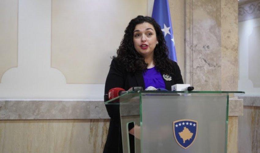 Osmani: Pjesë e programit qeverisës, zëvendësimi i taksës 100% me reciprocitet