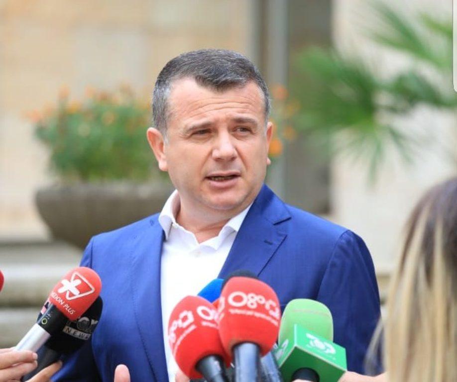 """""""Zgjerimi i BE drejt Ballkanit Perëndimor"""", PS lajmëron konferencë ndërkombëtare"""