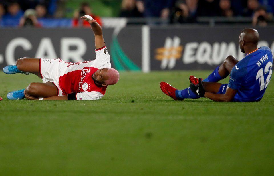 Europa League: Shëtitje dhe beteja, sytë nga Ajax dhe Manchester United