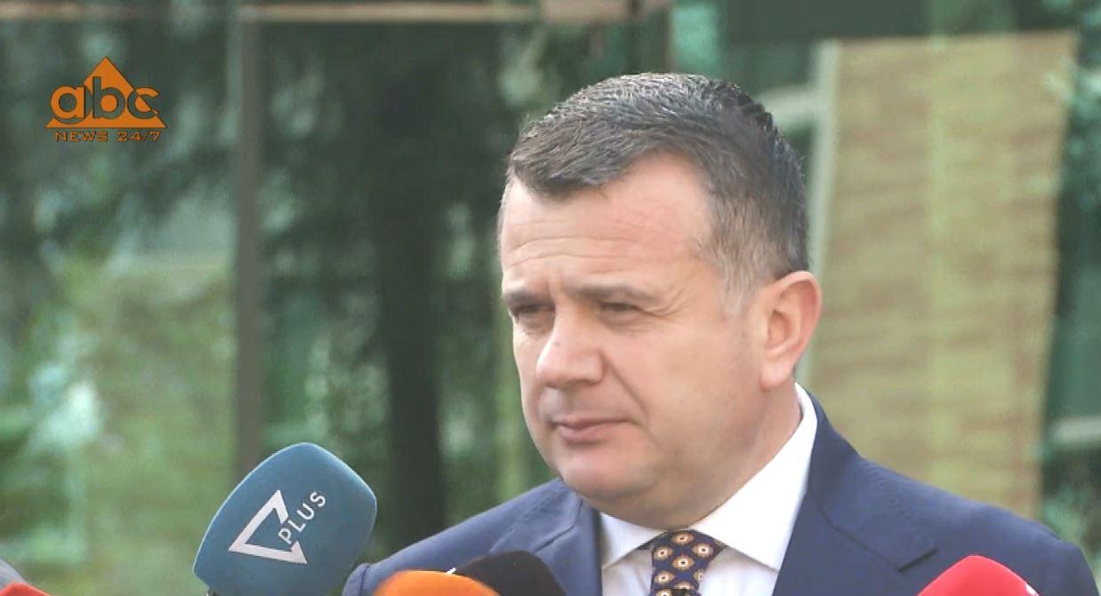 """""""Ristrukturim i PS"""", Taulant Balla: Axhenda politike e PS-së mbyllet në qershor të 2021"""