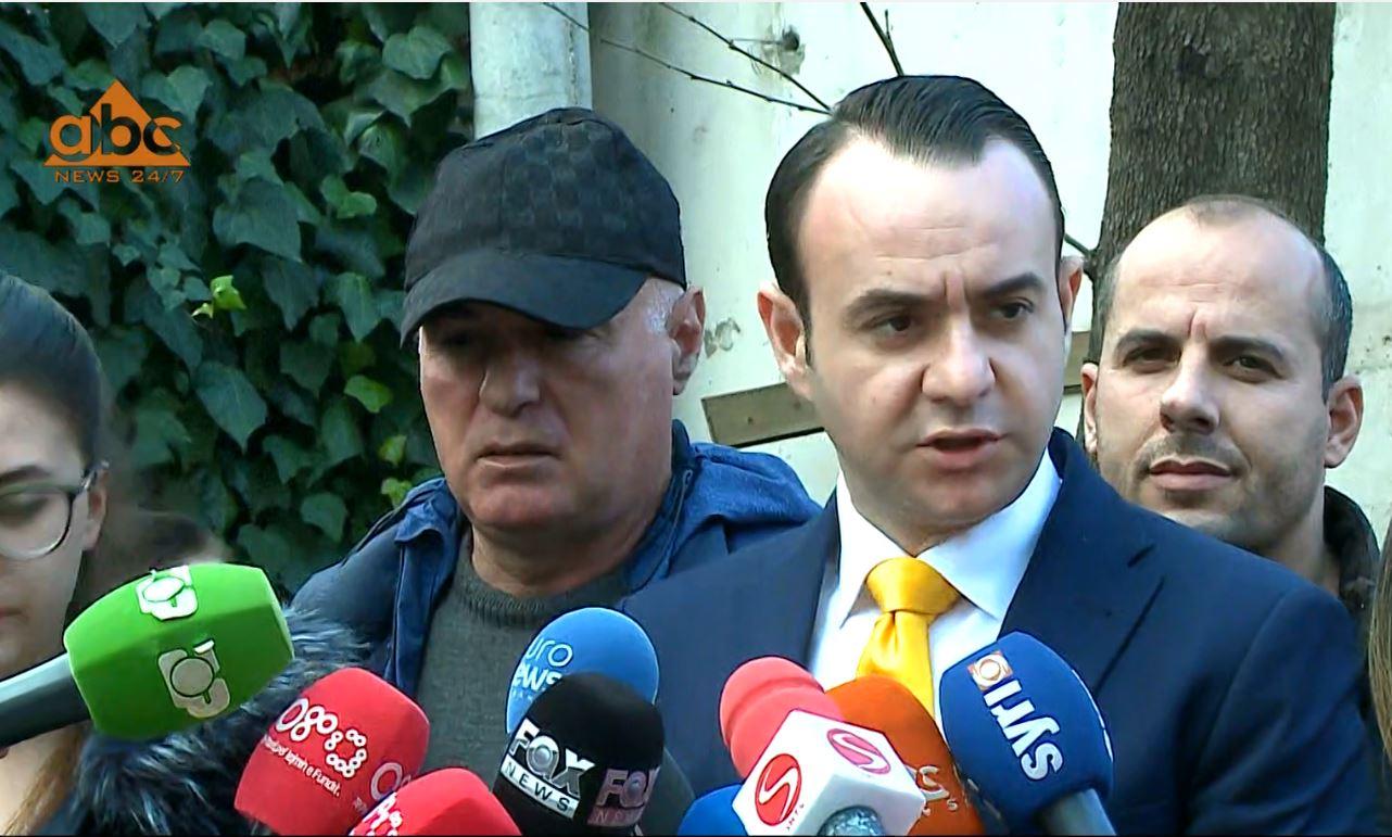 Shtyhet seanca për ish deputetin, Klevis Balliu: Nuk ekzistojnë prova, janë thjesht presione politike