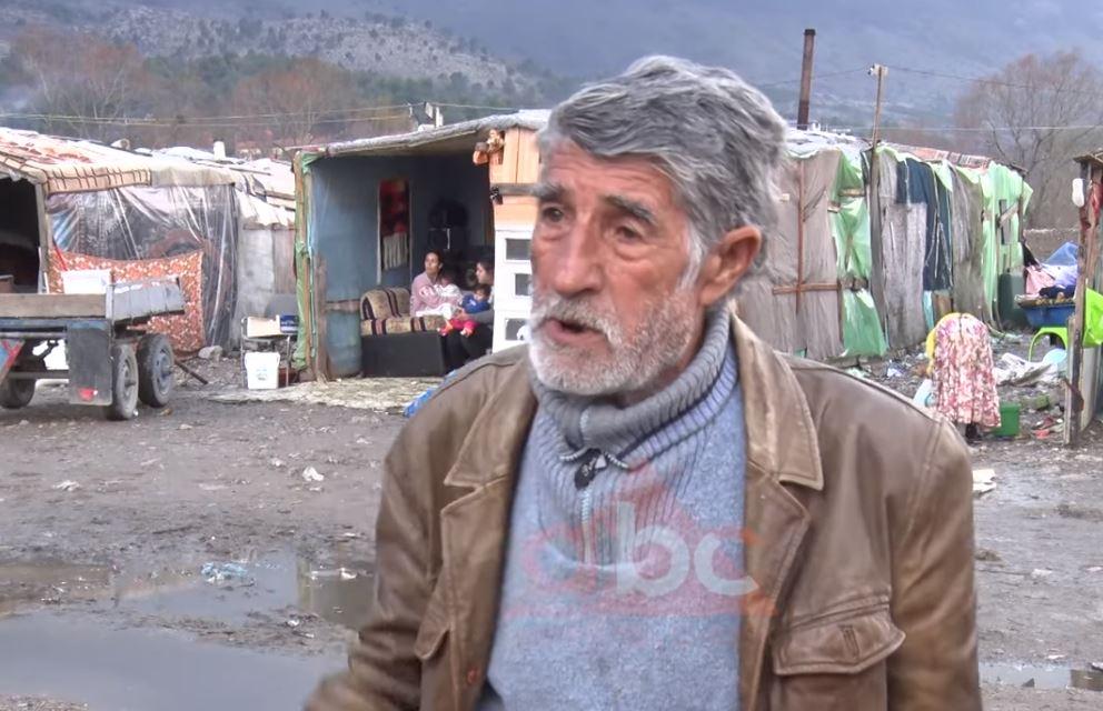 E mitura digjet në gjumë, banorët rrëfejnë çfarë mbeti nga barakat e djegura në Shkodër
