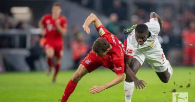 VIDEO   Shumë zhurmë për asgjë, Bayern-Leipzig ka spekakël vetëm në tribunë