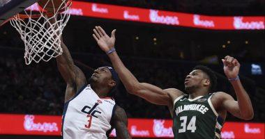 """VIDEO/ Giannis Antetokounmpo në """"gjumë"""", Miami Heat befason Milwaukee Bucks"""