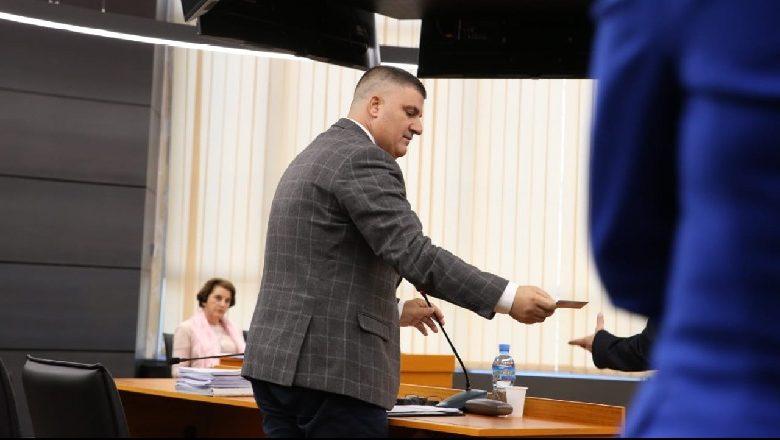 KPA shkarkon nga detyra anëtarin e KLP, Besnik Cani