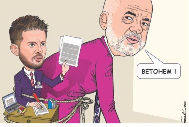 Ndryshime në qeveri/ Gent Cakaj e ka prerë biletën. Çfarë ndodh me Arben Ahmetajn dhe Erjon Braçen?