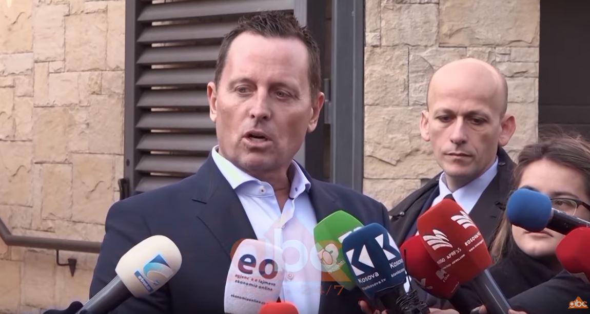 """SHBA """"presion"""" Kosovës: Nuk do të ketë investime amerikane, hiqni taksën ndaj Serbisë"""