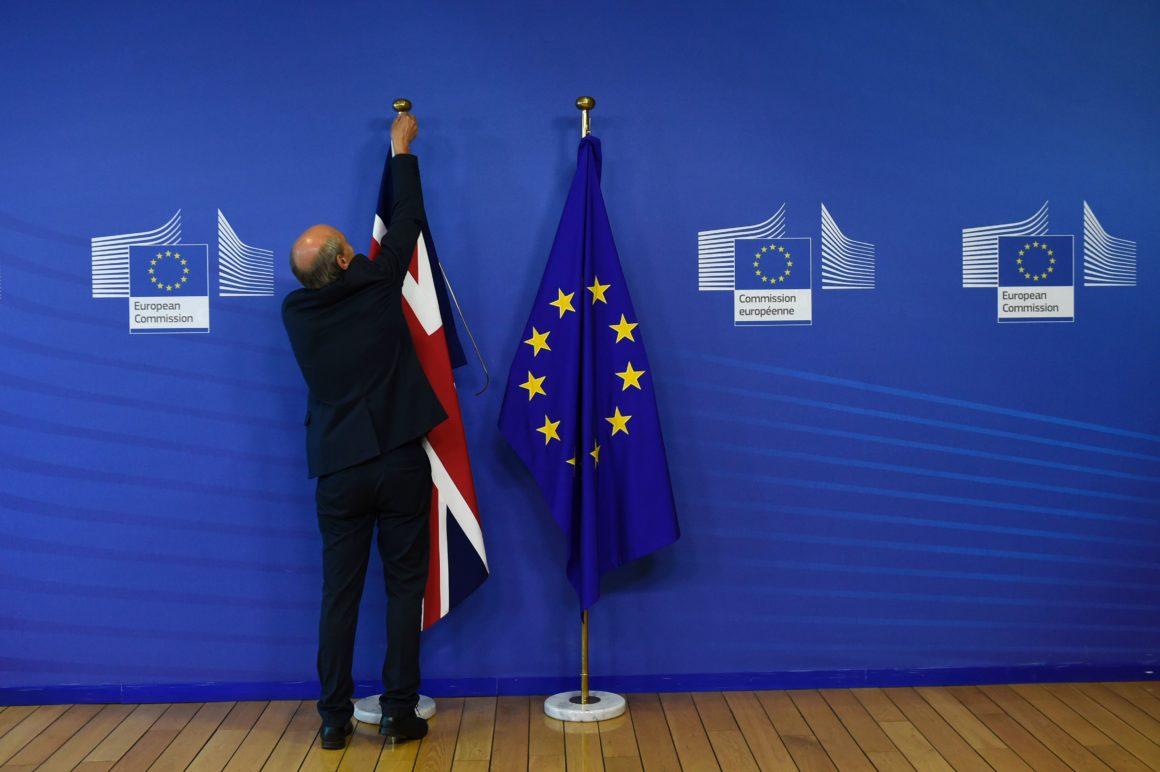 Kur doli Britania nga BE dhe efekti i parë për Shqipërinë dhe Maqedoninë e Veriut