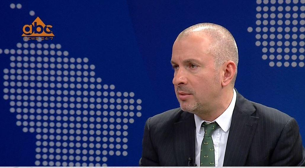 """""""Mazhoranca nuk e pranon qeverinë kujdestare"""", Bushati: Zgjedhjet do të jenë në 2021"""