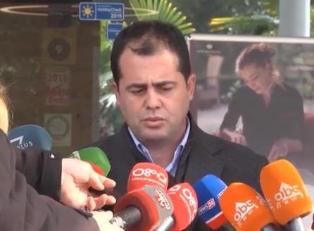 Bylykbashi: Prezantuam tre paketa, krimi zgjedhor të hetohet nga SPAK