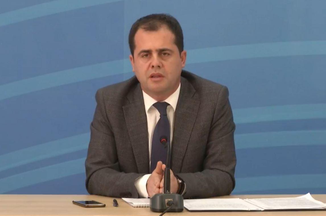 """""""Qeveri kujdestare neutrale në raport me zgjedhjet"""", Bylykbashi: Shteti duhet të ndahet nga politika"""