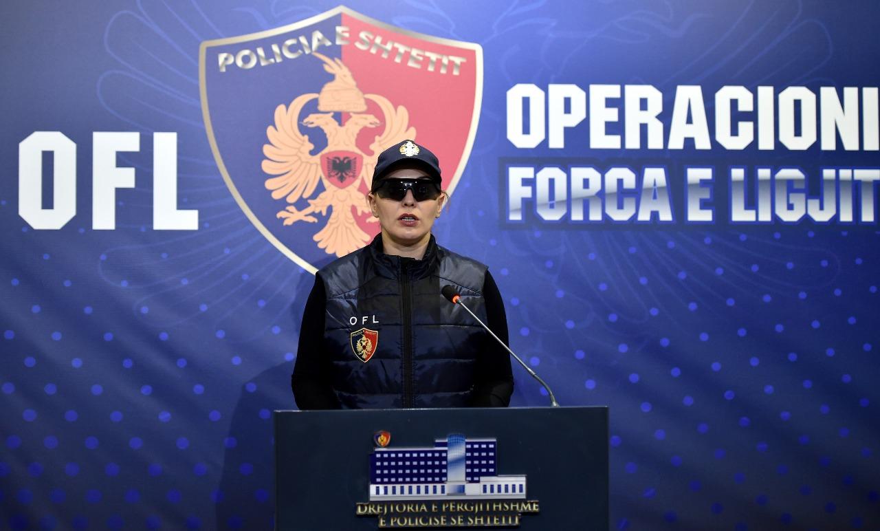 """EMRAT/ OFL në Berat, kërkesë dy """"të fortëve"""" për justifikimin e pasurisë"""