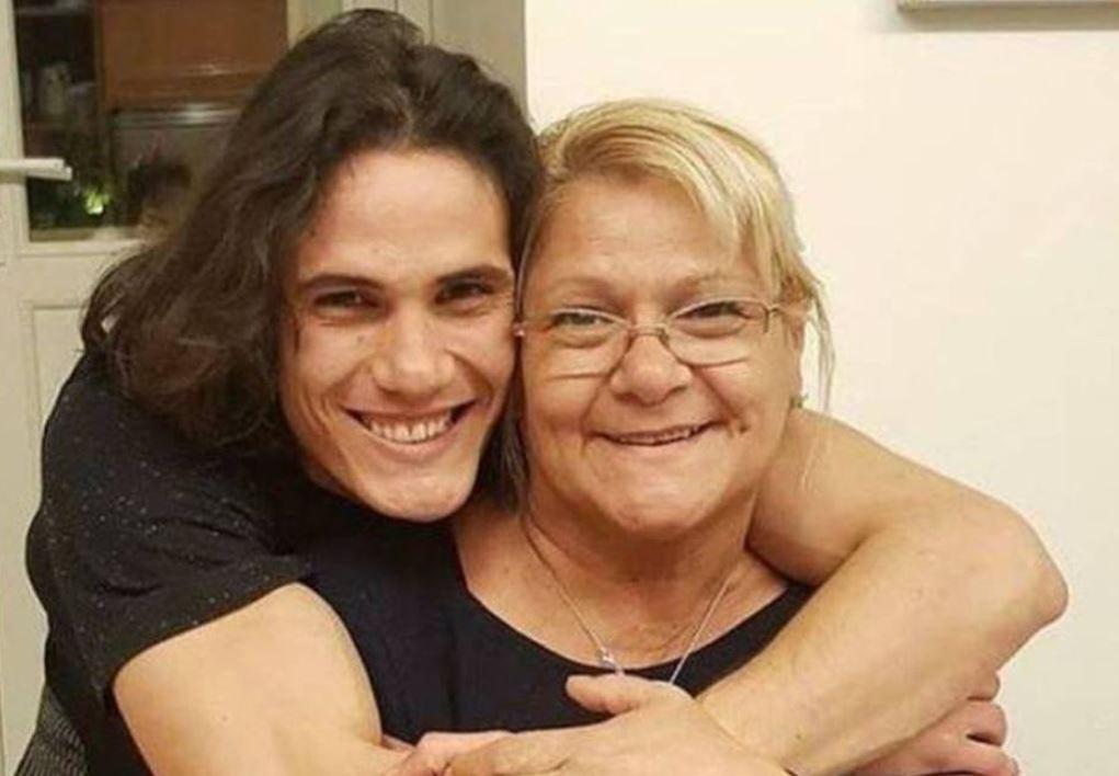 Nëna e Cavanit: Marrëzi ajo që tha Cerezo, të tërhiqet po e deshi