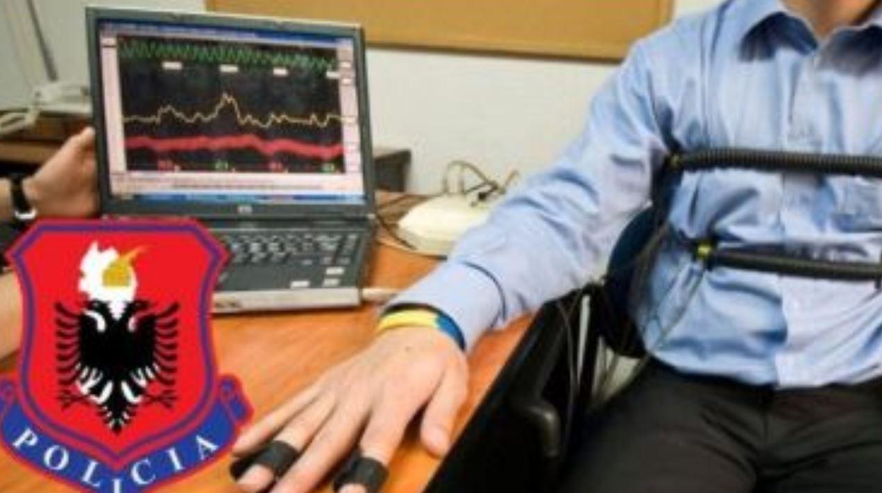 """Si funksionon """"makina e së vërtetës"""", kandidatët për BKH nesër në testim fizik"""