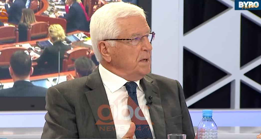 VIDEO/ Neritan Ceka: Jemi në krizë sistemi, nuk i kuptoj partnerët ndërkombëtarë që s'flasin