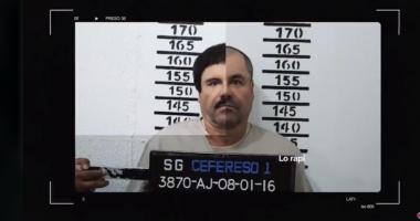 """""""Poshtërimi"""", bosit të kokainës në Meksikë i qethin kokën dhe i heqin mustaqet"""