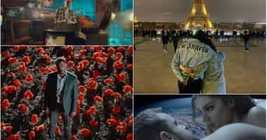 6 këngët e dashurisë që u publikuan dje, këngëtarët shqiptar të frymëzuar nga Shën Valentini