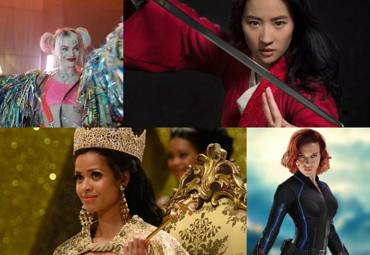10 filma të rinj me regjisore femra që i presim me padurim gjatë 2020-n