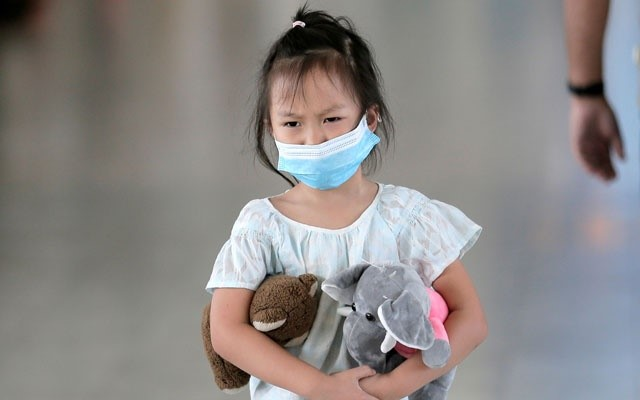 Infektohet nga koronavirusi një 4-vjeçare, gjithsej katër minoren të prekur në Itali
