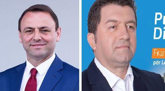 Dy ish-kryebashkiakët e Lezhës përfundojnë në SPAK