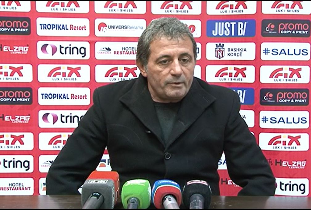 Daja: I gëzohem golave të Jashanicës dhe Mensah, tifozë ejani na mbështetni