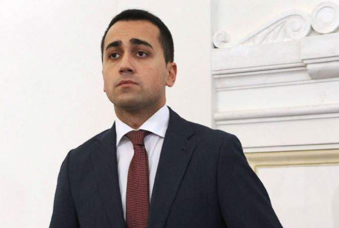 Di Maio viziton Shkupin: Po Maqedonisë së Veriut në Bashkimin Europian