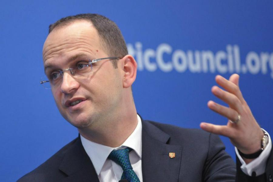 Former Foreign Minister of Albania Ditmir Bushati has reacted about the new methodology from the European Commision